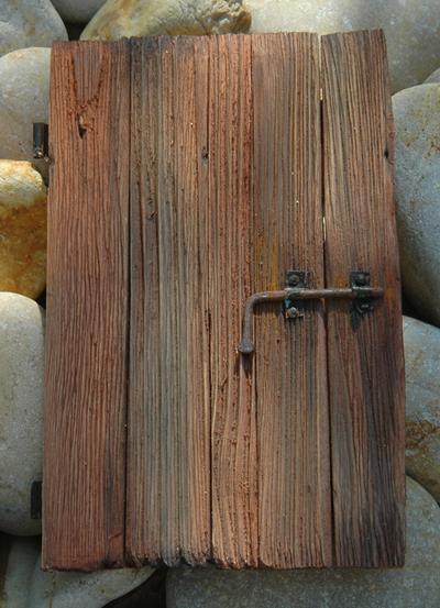Porte e finestre presepe forum il forum sul presepe fai da te - Finestre in legno fai da te ...